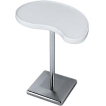 Table d'appoint de bain